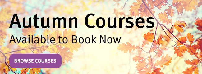 Book your Autumn Term CPD now!